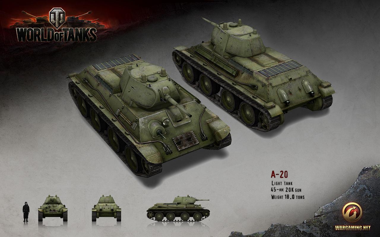 wot tanks