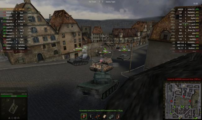 World of tanks strategy lamers guide noob maus thinks he can take hill world of tanks gumiabroncs Choice Image