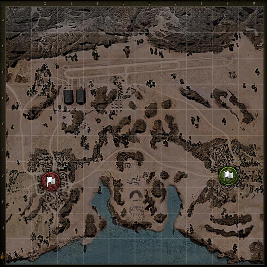 World of tanks map game map airfield map world of tanks gumiabroncs Image collections