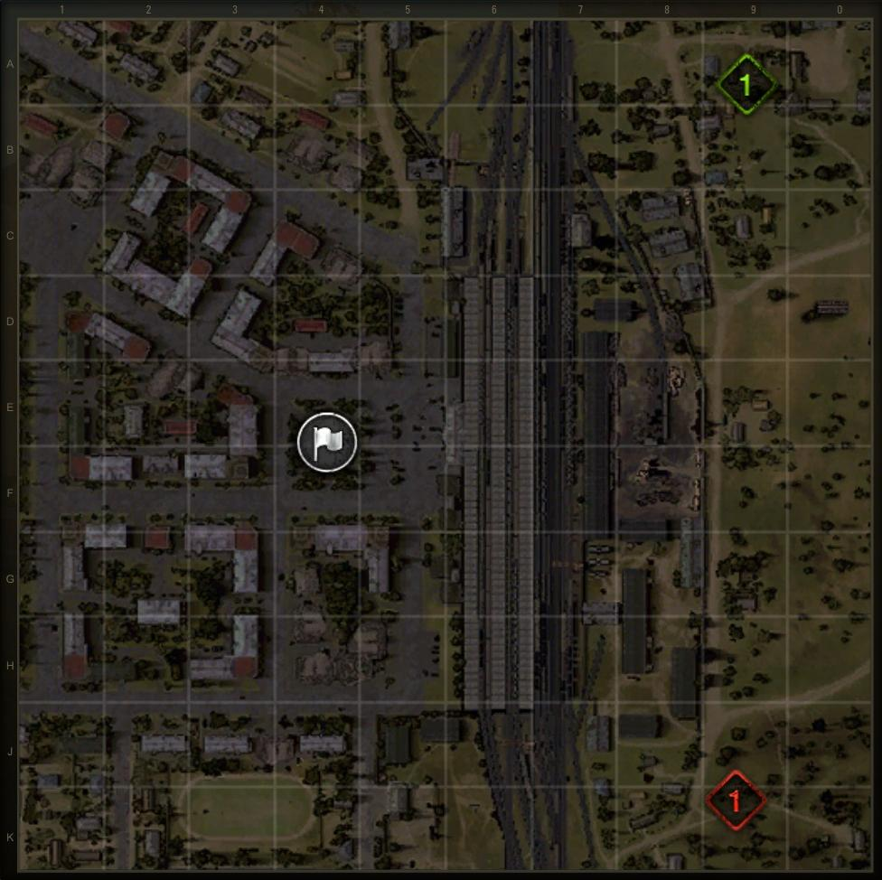 World of tanks map game map ensk map world of tanks sciox Image collections