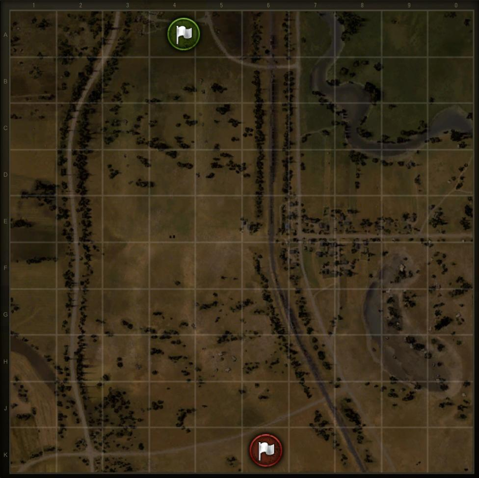 World of tanks map game map prokhorovka map world of tanks gumiabroncs Images