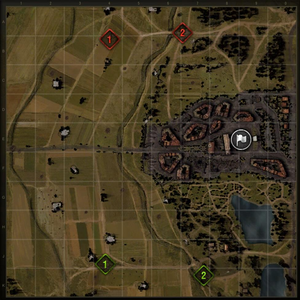 World of tanks map game map siegfried line map world of tanks sciox Image collections