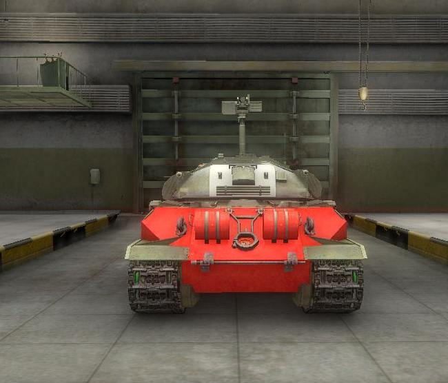 alle panzer wot