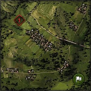 World of Tanks Map - Game Map